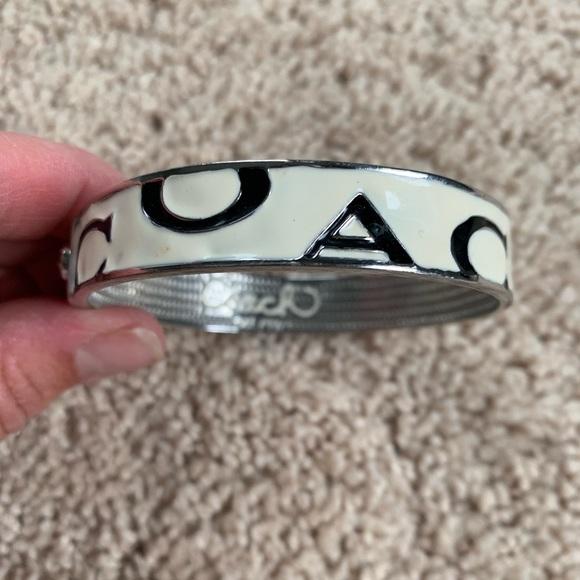 Coach Jewelry - Authentic coach bracelet.